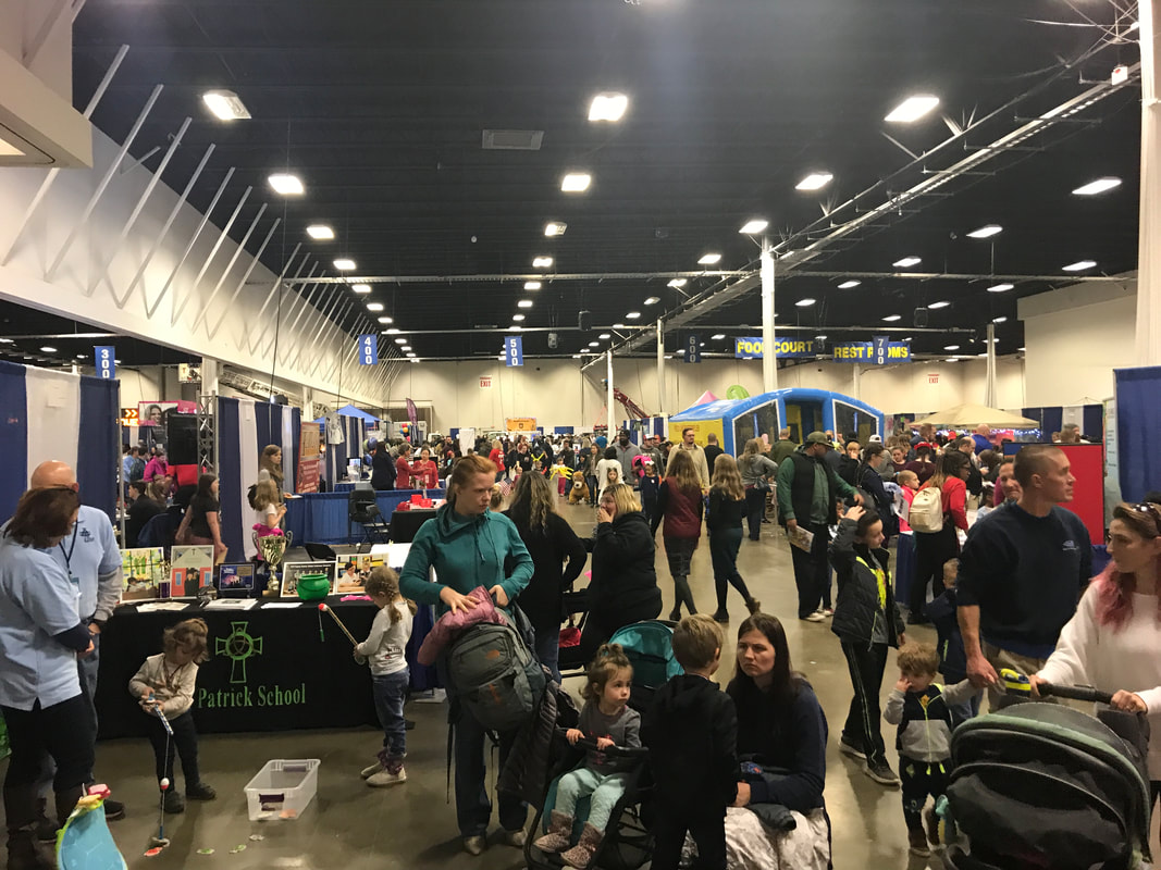Fredericksburg Events February 2020.Vendor Info The Kids Expo Fredericksburg